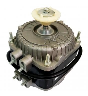 Motor Forzador Ventilador Heladera Comercial De 25/86W...