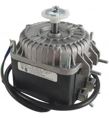 Motor Forzador Heladera Comercial 120W Pala 300mm 220v...