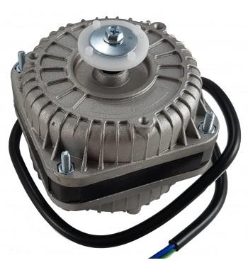 Motor Forzador Heladera Comercial 33W Pala 200mm 220v...