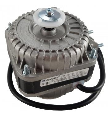 Motor Forzador Heladera Comercial 40W Pala 230mm 220v...