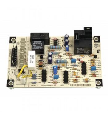 Plaqueta Control Electrónica Descongelamiento 38YCC...