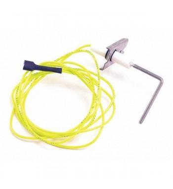 Sensor De Llama Electrodo 48SS 030/060Ignición Directa...