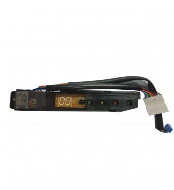 Plaqueta Display 6871A30044K PCB Display LG Smile 2200 y...
