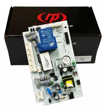 Plaqueta Para Heladera Electrolux DF80