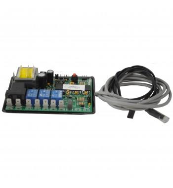 Plaqueta Universal Para Heladera PT CD 310F (sensor en...