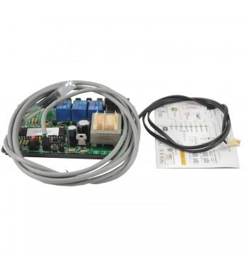 Plaqueta Universal Para Heladera PT CD 310H (sensor en...