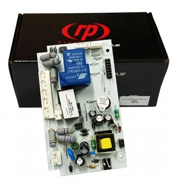 Plaqueta Para Heladera Electrolux DF80X