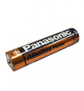Pila AA Alkalina Panasonic