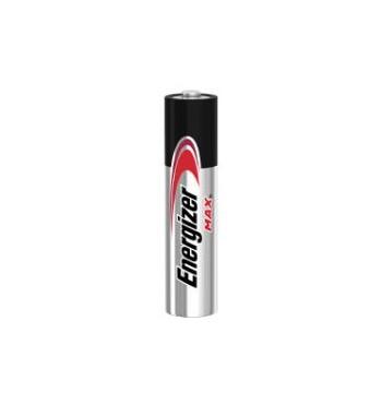 Pila AAA Alkalina 1.5V Energizer
