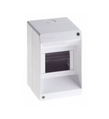 Caja de PVC para termica WT4