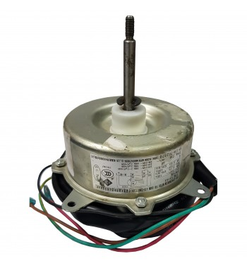 Motor Condensadora 30W Eje 8 mm YDK30-6A