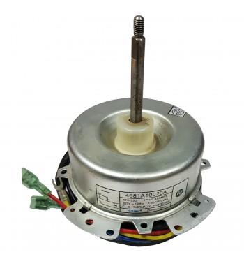 Motor Condensadora 25W Eje 8 mm 4681A10020A KFD-25D