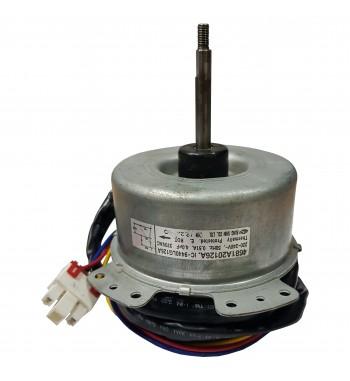 Motor Condensadora Eje 8 mm 4681A20126A