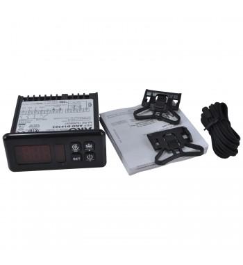 ,Combistato Digital Con 3 Rele 1 Sensor -50º Y 99,,9ºC...