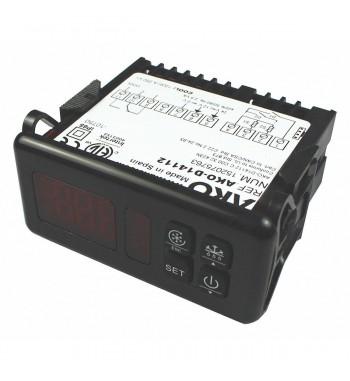 ,Combistato Digital Con un 1 Sensor -50º Y 99,,9ºC 12/24V...
