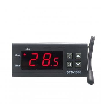 Combistato Digital Con un 1 Sensor -50º Y 70ºC 220V STC-1000