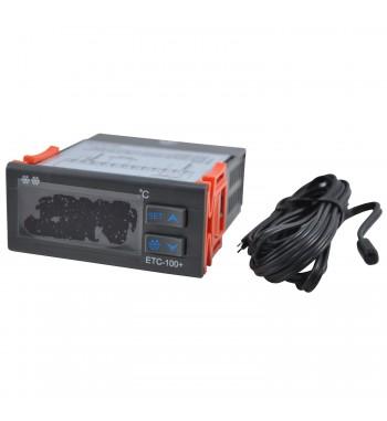 Combistato 1 Sensor Alarma -50 A 120ºc Etc-100+ 12volt 10a