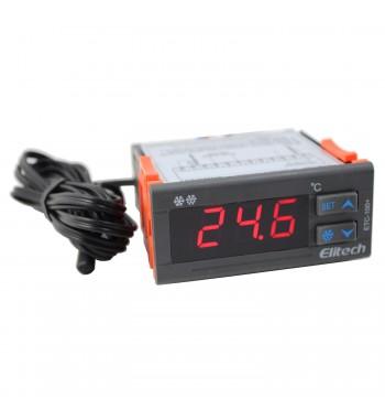 Combistato 1 Sensor Alarma -50 A 120ºc Etc-100+ 220volt 10a