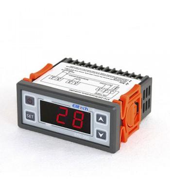 Combistato Digital Con Alarma 1 Sensor -40º Y 70ºC 220V...