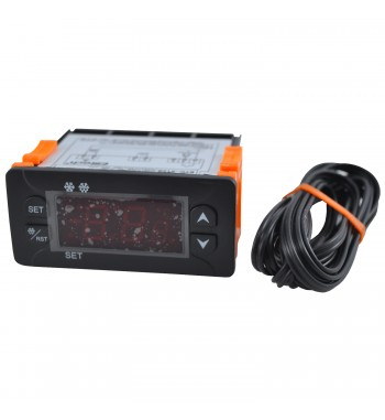 Controlado De Temperatura Combistato 1 Sensor -50/105Cº...