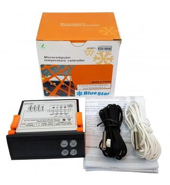 Combistato Digital Con Defrost 2 Sensor -50º Y +50ºC 220V...