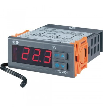Combistato Con 1 Sensor Descongelamiento -40º Y 120ºC...