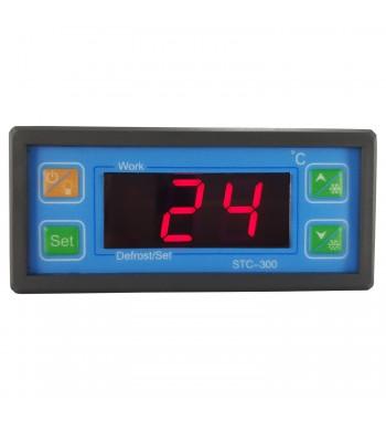 Combistato Digital Con Defrost 1 Sensor -40º Y 70ºC 220V...