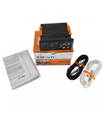 Combistato Digital Con Defrost 2 Sensor -50º Y +50ºC 110V...
