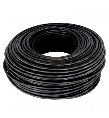 Rollo 100 Mtrs Cable tipo taller 3 x 1,5 mm ERPLA