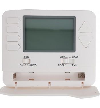 Termostato Ambiente Surrey 2H/1C 24v No programable