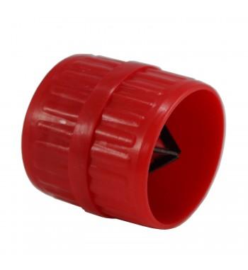 Escariador Saca Rebarba Rendondo Plastico Cooltech GGT-208