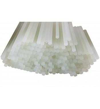 Barra de Adhesivo silicona Transparente UDOVO (7mm x...