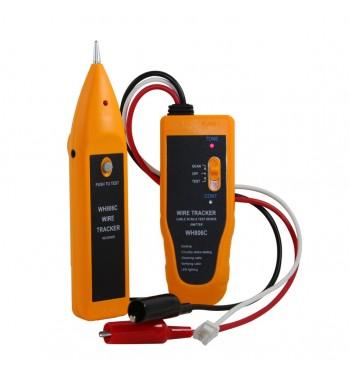 Tester Rastreador de Cables WH806C