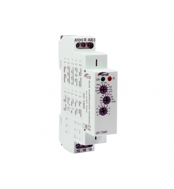 Relé multifunción modular GF-TMR