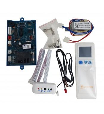 Plaqueta Control Universal para Aire Acondicionado...
