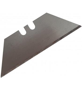 Repuesto Cuchillas para Cutter Trapezoidal 18mm x 60mm x...