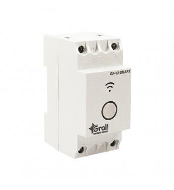 Interruptor y Medidor de consumo Inteligente Domotica...