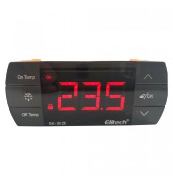 Combistato Con 1 Sensores Descongelamiento -40º Y 99ºC...