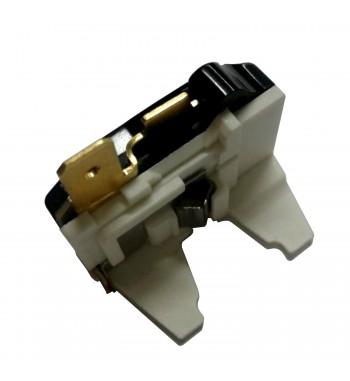 Protector Termico 1/6 HP para Heladeras