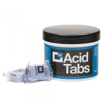 Limpiador Alcalino en Tabletas para Condensadores ACID TABS