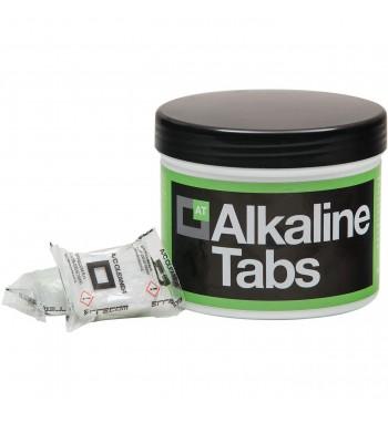 Limpiador Alcalino en Tabletas para Condensadores...