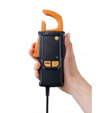 Adaptador Pinza Amperometrica AC CC para Testo 760-2 y 760-3