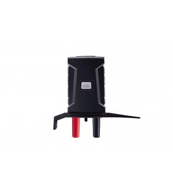Adaptador TC K para Multimetro Testo 760-2 y 760-3