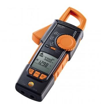 Pinza Amperometrica CA CC TRMS Testo 770-1