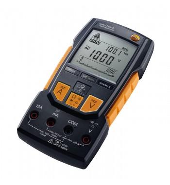Multimetro Digital Testo Mod 760-3