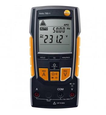 Multimetro Digital Testo Mod 760-1