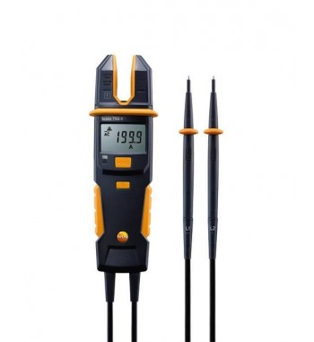 Detector de Corriente CA y Voltaje CA CC Resistencia...