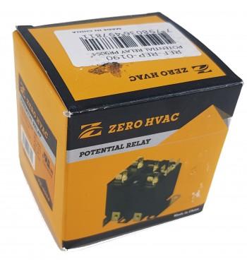 Relay Voltimetrico PR9064 1/2 HP a 1 1/2HP