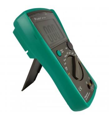 Capacimetro Digital Capacitores Proskit MT5110
