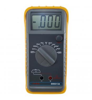 Capacimetro Digital E-Sun EM6013